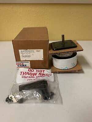 Electroswitch 74202d Rotary Switch Brand New In Box Free Shipping