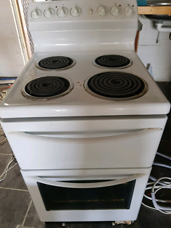 Upright oven