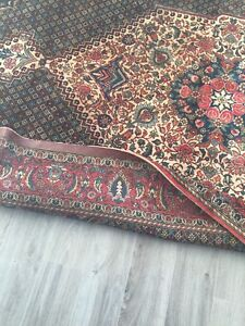 Hand made Persian rug for selling