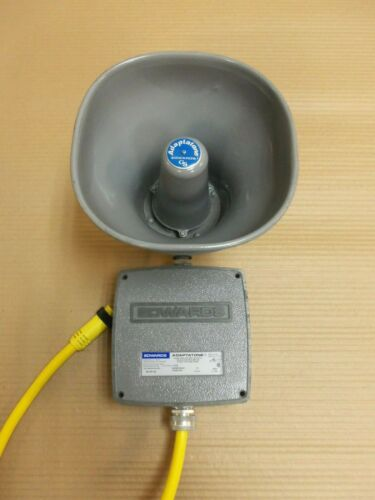 Edwards Adaptatone 5531B-AQ electronic signal
