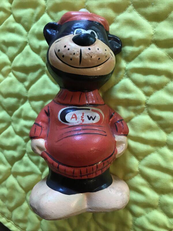 A&W Root Bear Bank