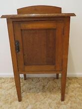 SMALL OAK CUPBOARD Red Hill South Canberra Preview