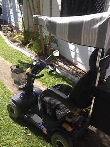Mobility Scooter Point Vernon Fraser Coast Preview