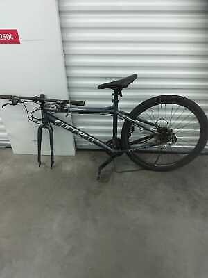 Carrera Subway One Mountain Bike. Parts Only Not Working!