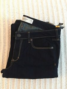 Womens Abercrombie and Fitch Jeans