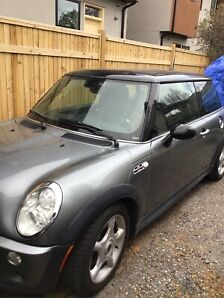 2006 Mini Cooper S - Supercharged