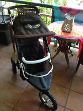 Terrain Stroller good condition Manoora Cairns City Preview
