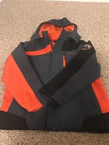 Boys Weatherproof Fall Jacket (12-14)