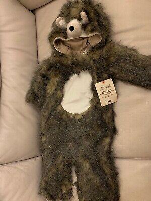 Porcupine Baby Halloween (Pottery Barn Kids Halloween Woodland Baby Hedgehog Costume 12-24 Months)