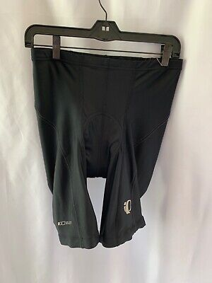 Pearl Izumi Select men's padded cycling shorts, black size L large