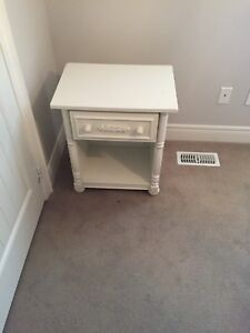 Bedroom set for sale.    2 available
