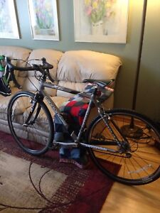 Cannondale Cyclocross X6 bike