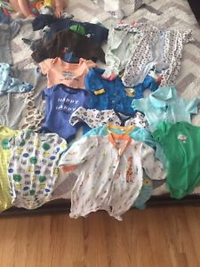 Baby 6 month clothing