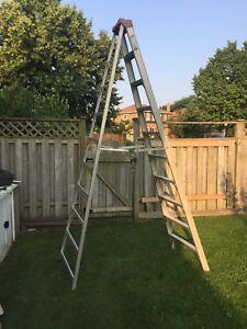 10 ft ladder