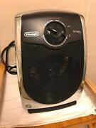 Delonghi Fan Heater Epping Ryde Area Preview