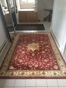 Family or dinning rug