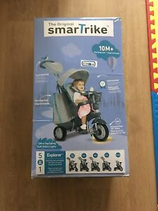 "Brand new in box ""The original SmarTrike"" Kitchener / Waterloo Kitchener Area image 1"
