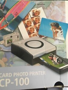 Picture photo printer for cannon