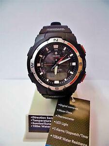 Orologio-Casio-SGW-500H-1BVER-Nuovo