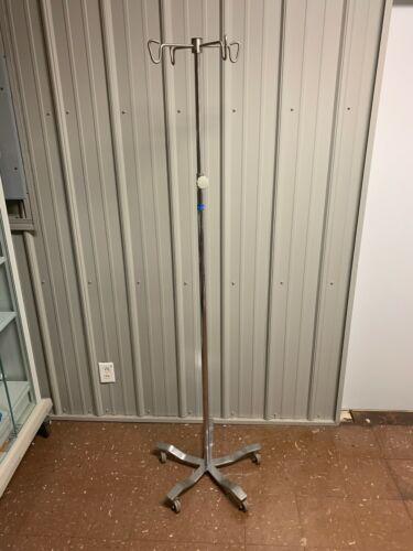 Pedigo Steril-Gard IV Pole