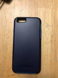 New iPhone 6 otter box