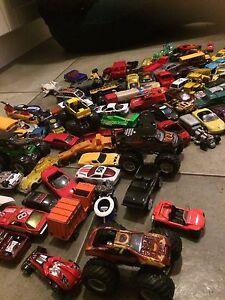 Toy Cars! + trains, planes and automobiles