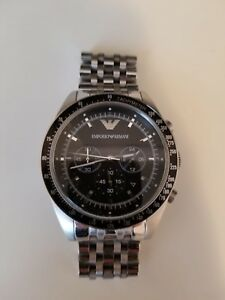 Armani Watch- Excellent Condition