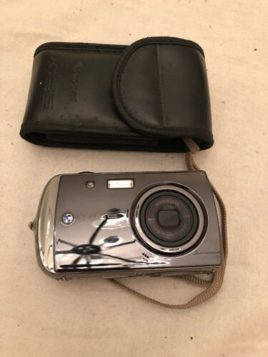 Norcent XIAS DCS-760 7.0 Megapixel Digital Camera - $21.00