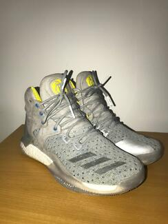 Adidas D Rose 7 x Sneakersnstuff