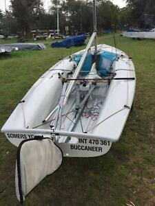 dinghy   Sail Boats   Gumtree Australia Free Local Classifieds