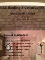 DRC roofing and construction (weyburn)