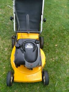 Mowers pre loved... Hamilton Brisbane North East Preview