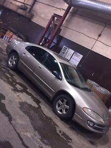 2003 Chrysler Intrepid WINTER BEATER