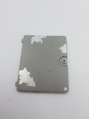 dell latitude d610 laptop wifi bottom cover case / couverture original
