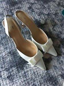 Bridal Shoes - J. Crew