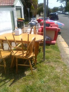 House clearance .....Free Randwick Eastern Suburbs Preview