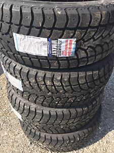 275/55/20 NEW WINTER CLAW EXTREME GRIP $180 EACH TIRE