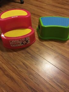 Kids Step Stools