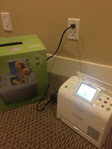Canon Photo Printer- need gone ASAP