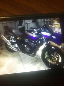 2003zrx1200r Gawler South Gawler Area Preview