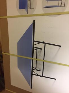 Ping Pong table fun xmas idea Dernancourt Tea Tree Gully Area Preview
