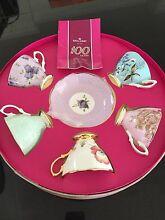 5 Royal Albert Tea Cups & Saucers Loganholme Logan Area Preview