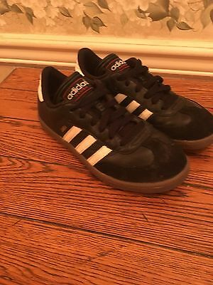 Men's ADIDAS SAMBA Shoes Size 5M In VERY GOOD CONDITION