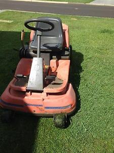 RIDE-ON MOWER Kyogle Kyogle Area Preview