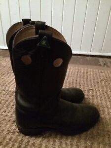Canada West work boot size 8/40.5 or 41
