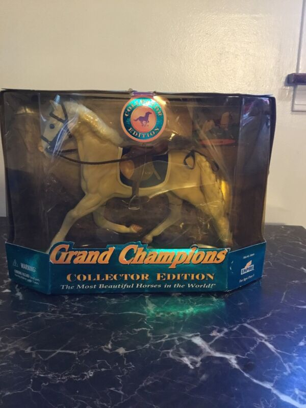 Empire 1997 Arabian Stallion Collectors Edition