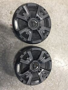 "Jensen Marine/Motorsport 6.5"" 2way"
