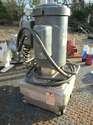 Greenlee Electric Hydraulic Power Pump 960-sa-ps