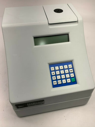 LUMINOMETER WITH SINGLE INJECTOR SYSTEM Turner Designs TD20/20. I267