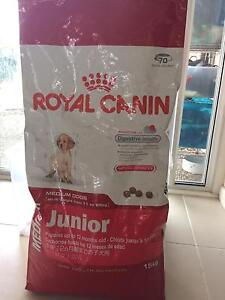 Royal Canin puppy dry food Mount Warren Park Logan Area Preview